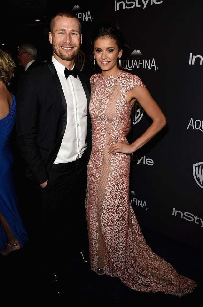 Who Has Nina Dobrev Dated?   Her Dating History with Photos