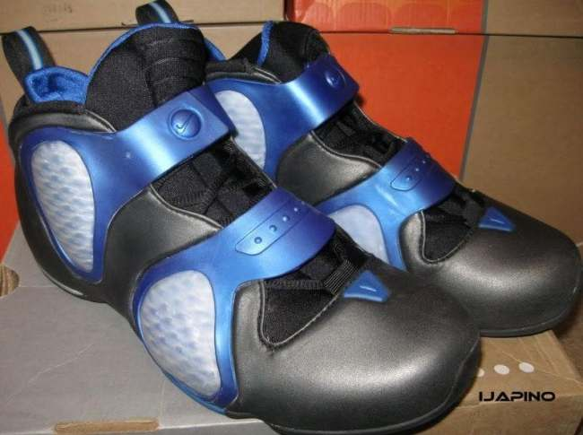 The 30+ Ugliest NBA Shoes in Basketball History