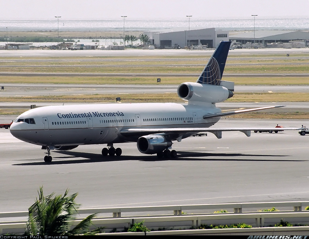 continental airlines jobs - 640×500