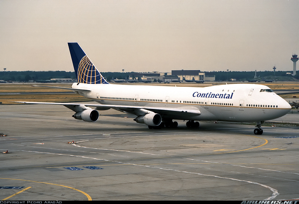 continental airlines careers - 1050×717