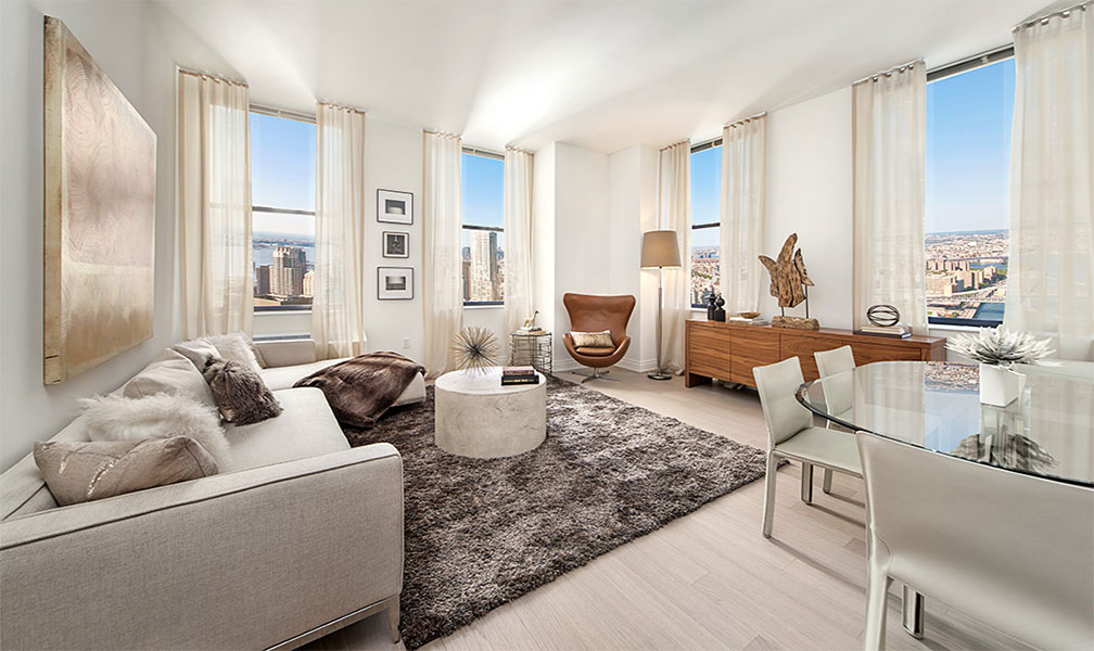 Art Deco Masterpiece 70 Pine Street Opens Offering Two Months Free Rent 6sqft