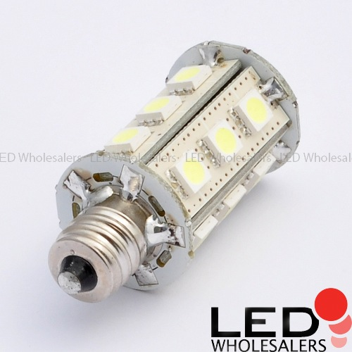 C7 Light Bulb Base