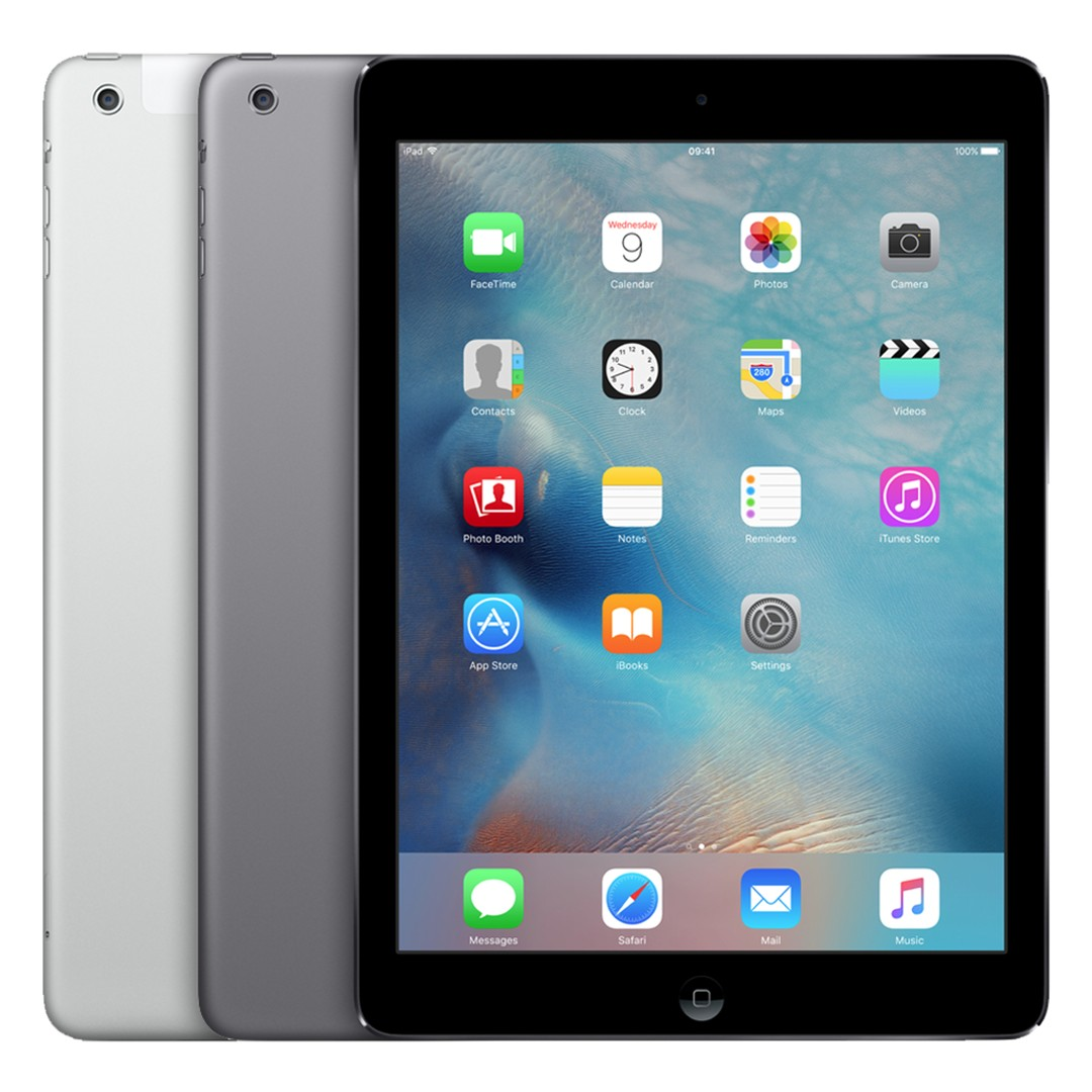 Apple iPad Air 1 16GB 9 7  Verizon GSM Unlocked Wi Fi   Cellular     Apple iPad Air 1 16GB Verizon GSM Unlocked Wi Fi   Cellular   All Colors