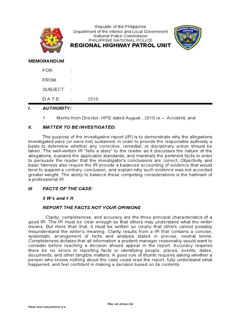 Disciplinary Action Form Template For Theft