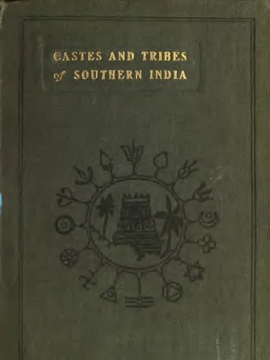 01 Castes and Tribes of Southern Indian Vol 1   Skull   Ethnicity     01 Castes and Tribes of Southern Indian Vol 1   Skull   Ethnicity  Race    Gender