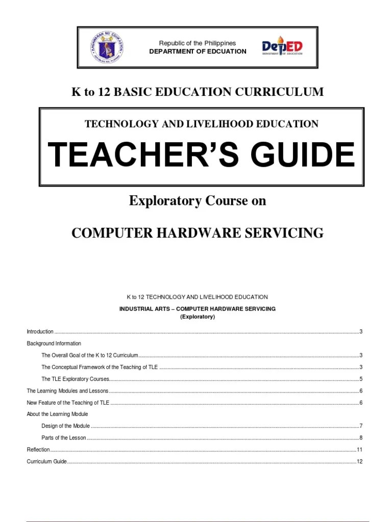Basic Electricity Courses Basicelectricity
