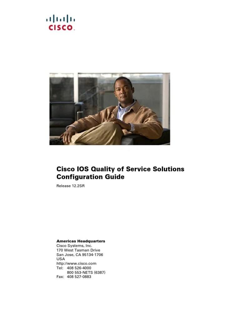 Cisco IOS Quality of Service Solutions Configuration Guide pdf     Cisco IOS Quality of Service Solutions Configuration Guide pdf   Command  Line Interface   Multiprotocol Label Switching