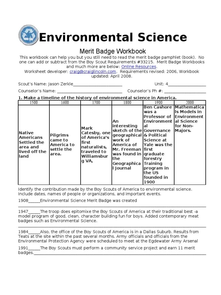 worksheet Bsa Environmental Science Merit Badge Worksheet law merit badge worksheet free worksheets library download and w ksheets l b dge ksheet tidentity free