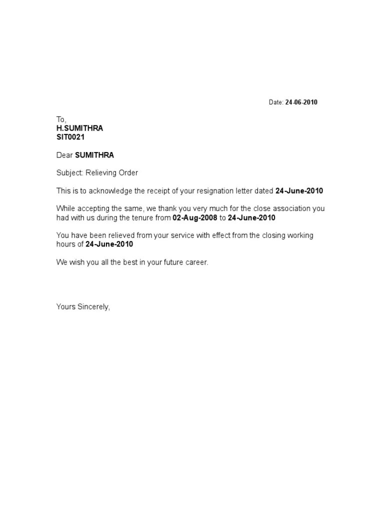 Degree Completion Letter Sample