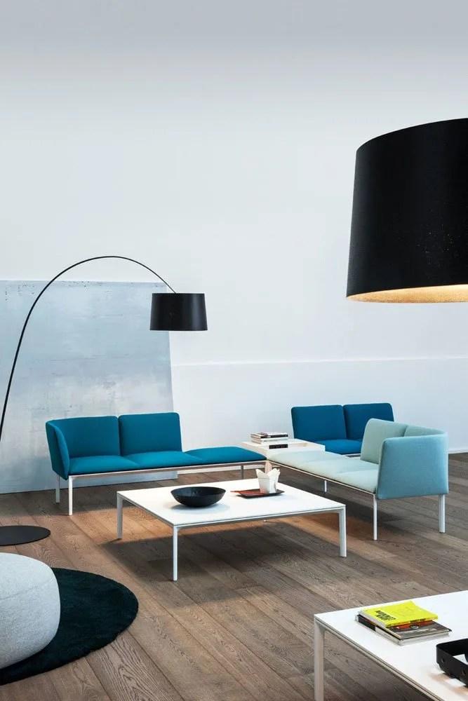 Square Coffee Table Set