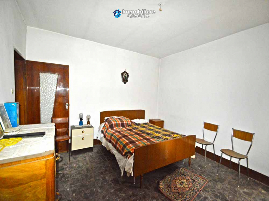 Adjoining houses for sale in the village of Furci Italy ...