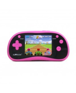 I m Game   Portable Electronics I m Game 180 Exciting Games in one handheld Player   Pink