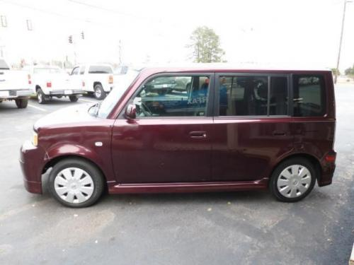 3 Scion 06 Release Series 0 Xb