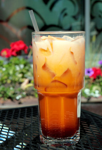 Thai Tea Mix Importfood