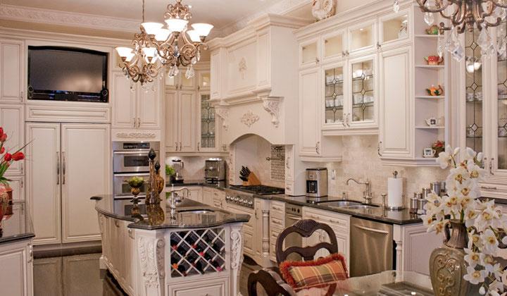 Royal Classic Kitchens At Improve Canada