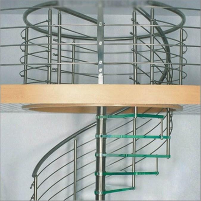Stainless Steel Staircase Railings Buy In Noida | Stainless Steel Staircase Price | Iron | Helical Staircase | Small Steel | Black Steel | Spiral