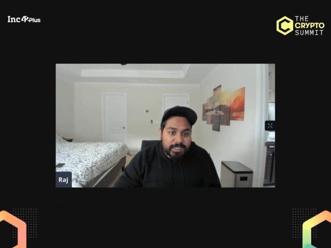 Cofounder Raj Gokal