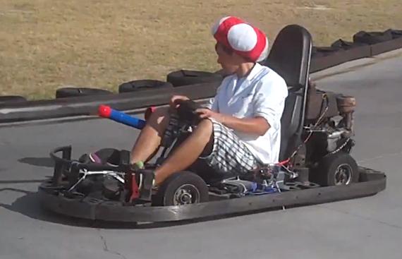 Go Karts Tracks Waterloo