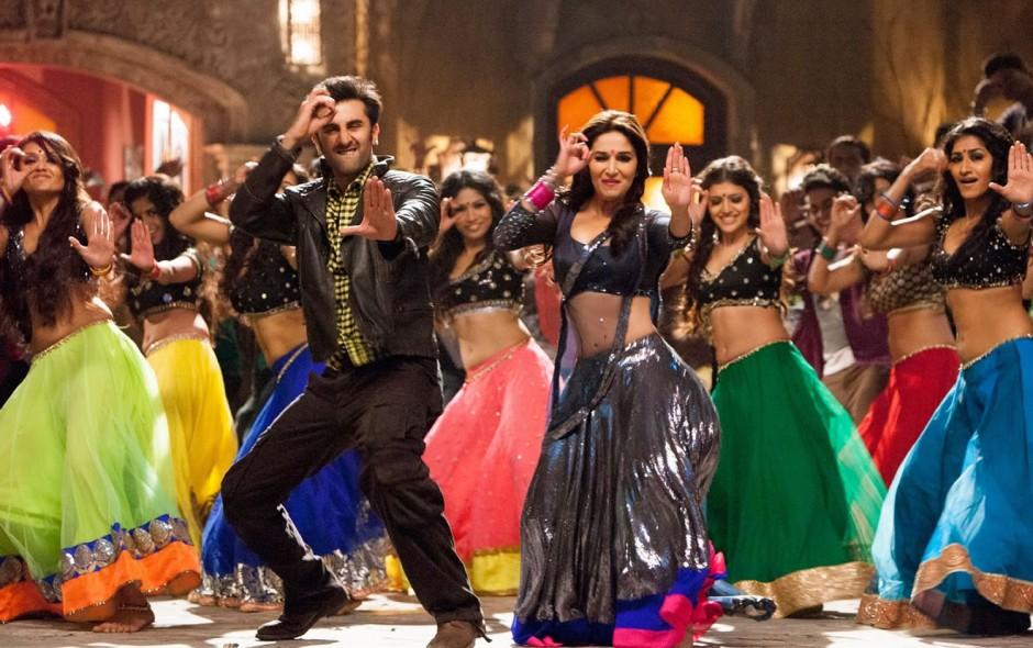 Peliculas Musicales De La India