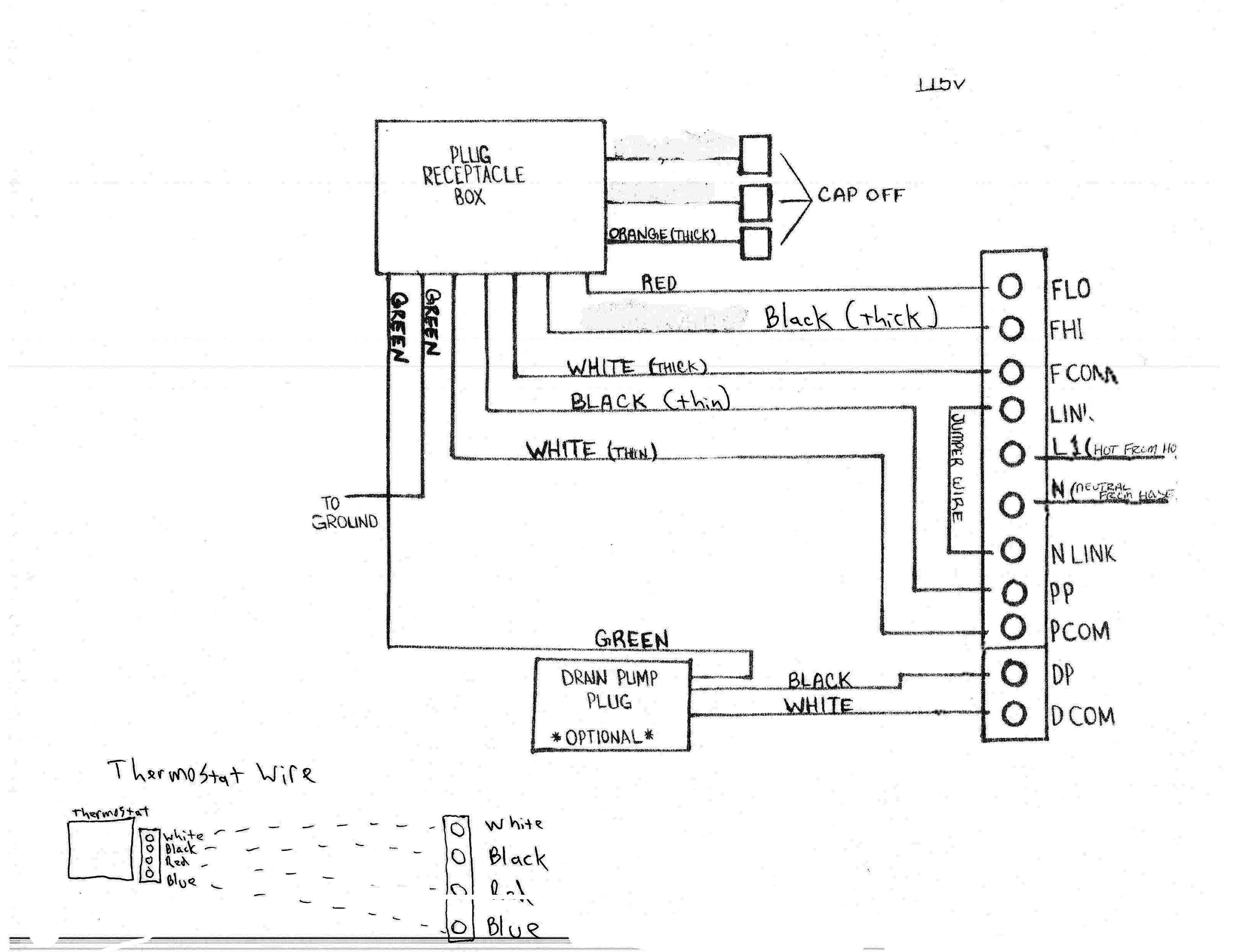 Generous evaporative cooler switch wiring diagram images