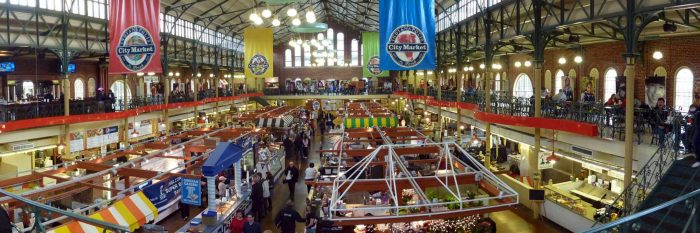 Fresh Market Jobs Indianapolis