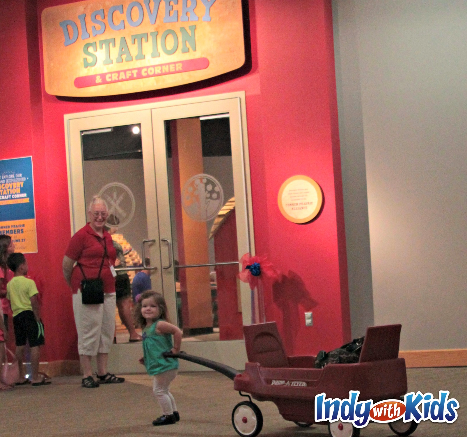 Fun Places Kids Eat And Play