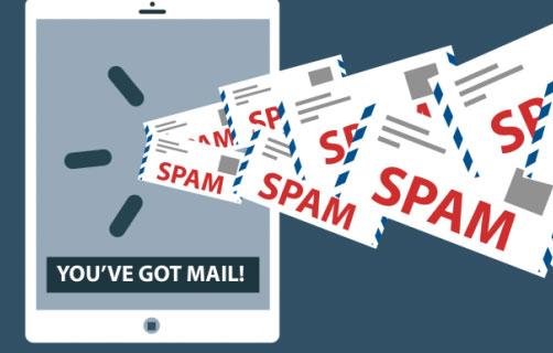 インターネット上のスパムスパムとは何ですか