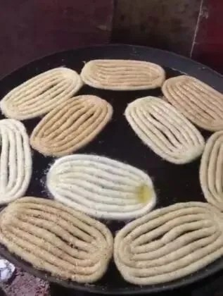 新闻哥吐槽:有了年货才叫年,中国人实在太会吃啦!