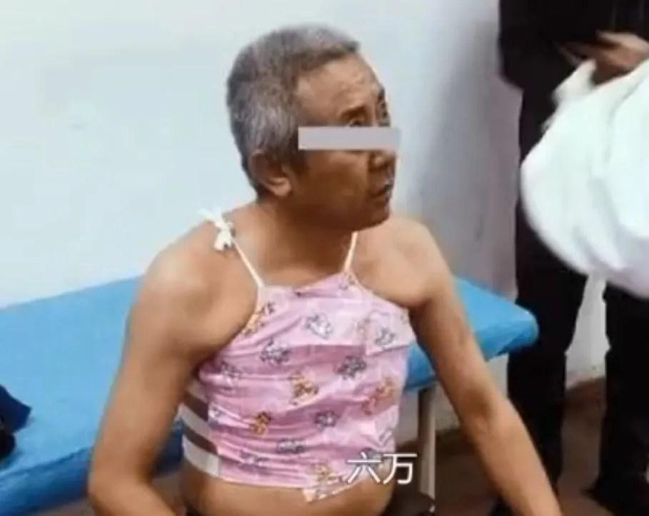 新闻哥吐槽:男子抢劫不成反被绑架,本年度沙雕大赛开始啦!
