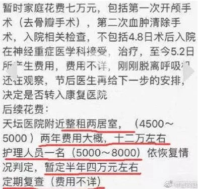 """新闻哥吐槽:""""富人""""治病,""""穷人""""掏钱?"""