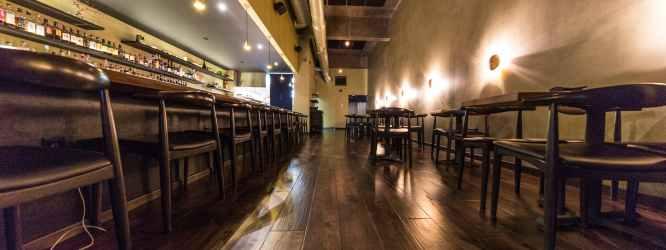 Restaurants Downtown Los Angeles Best