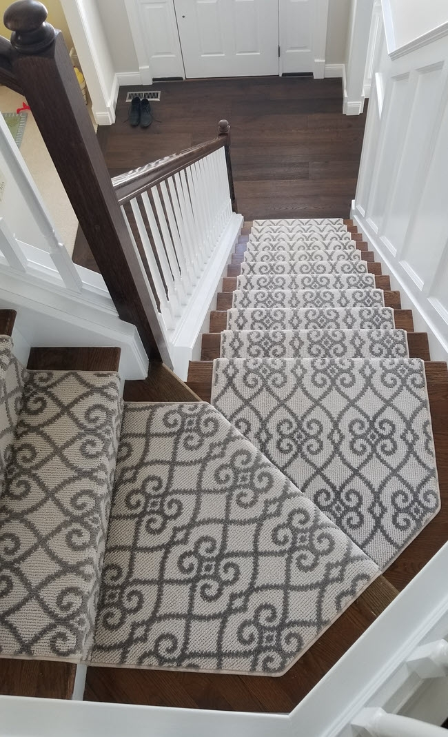 What Is The Best Carpet For Stairs | Carpet For Stairs Near Me | Hardwood | Wood | Wall Carpet | Carpet Workroom | Runner