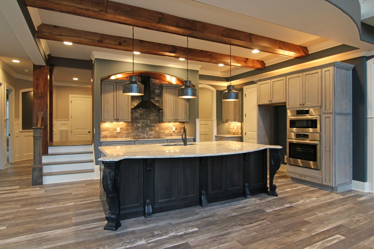 Most Popular Hardwood Floor Stain Color