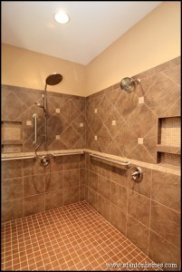 Wheelchair Accessible Bathroom Showers Wheelchair Accessible Bathroom   Accessible Showers