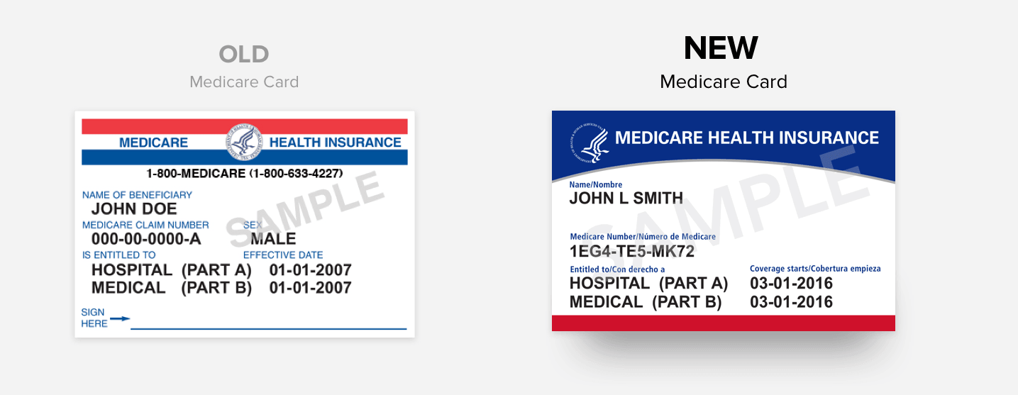 California Medicaid Card