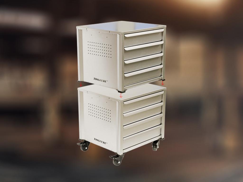 Tool Cube Tool Storage Infocus Manufacturing