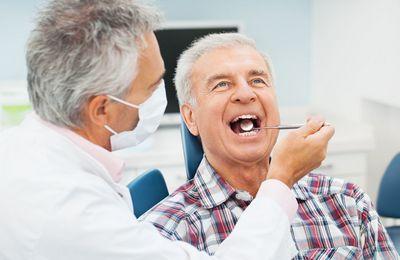 Какие документы нужны для бесплатного протезирования зубов пенсионерам