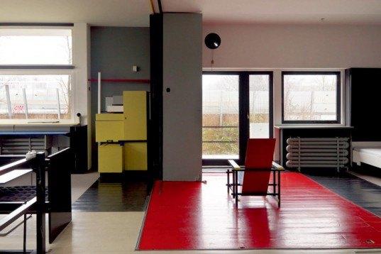 Modern Dirty Kitchen Design