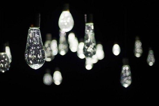 Raindrop Pendant Light