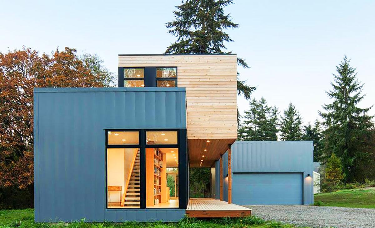 Best Kitchen Gallery: Method Homes Inhabitat Green Design Innovation Architecture of Green Building Home Designs  on rachelxblog.com