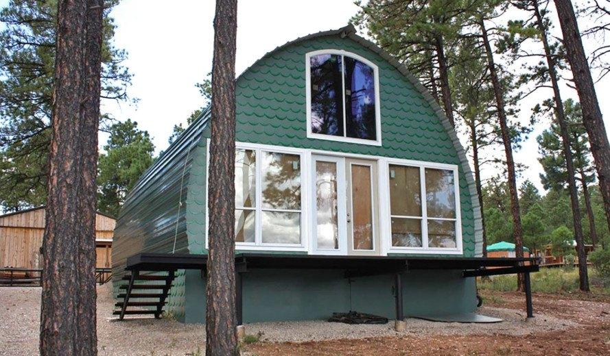 Cabin Building Kits