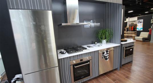Small Kitchen New Design