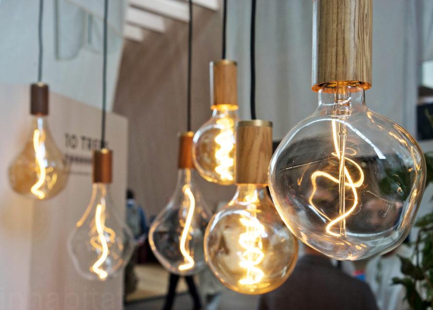 Led Light Bulbs Chandelier