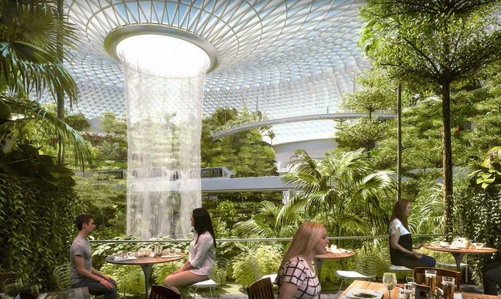 Airport Interior Design Pdf
