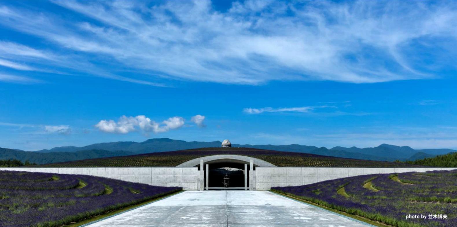 Water Temple Architecture Tadao Ando