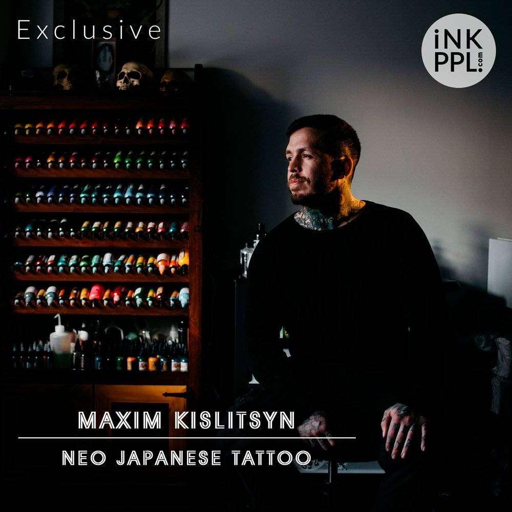 Inkppl Tattoo Magazine International Magazine About The
