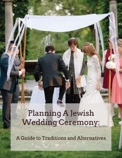 Planning Your Wedding Ceremony