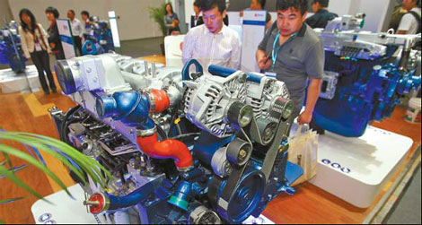 Bosch drives diesel innovation