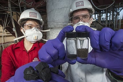 New Coal Technology Harnesses Energy Without Burning, Captures 99% of CO2