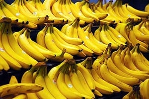 Good News for Banana Lovers: Help May Be on the Way to Slow That Rapid Over-Ripening